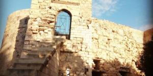 """سور"""" الإسكندرية القديم """" متحديًا الإهمال لحكي تاريخنا العظيم"""