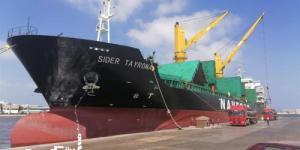 ميناء الإسكندرية....طفرة في معدلات التداول  خلال أغسطس
