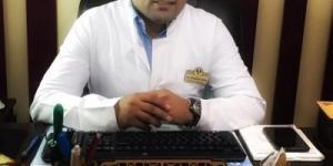 الدكتور محمد صبري استشاري أمراض الباطنة والكلى نموذج مشرف في المجال الطبي