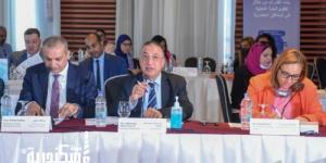 بتكلفة 2.5 مليون يورو مشروع تطوير منطقة المعمورة البلد في إطار رؤية مصر 2030