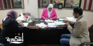 تضامن الإسكندرية توقع بروتوكول لتسليم أطراف صناعية للمعاقين