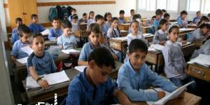 التربية والتعليم بالإسكندرية ....البدء في تنفيذ التعليمات الخاصة بخفض الكثافات لارتفاع نسبة حضور الطلاب