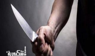 قتل صاحب كافيه على يد عامل  بسبب خلافات بينهما بمنطقة العجمي
