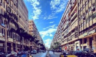 شارع النصر