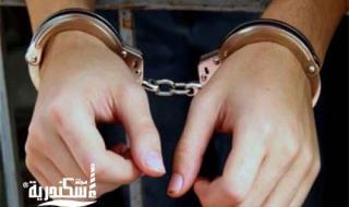 نيابة مينا البصل...حبس تشكيل عصابى لارتكابهم 12 حادث سرقة مساكن