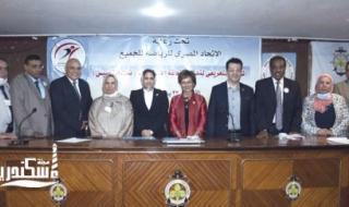 للتأكيد على دعم رؤية الرئيس السيسي: تدشين الاتحاد المصري للرياضة للجميع