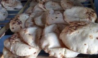 بعد تصريحات السيسي تعرف على سعر رغيف الخبز المدعم اليوم