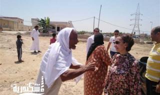 الإسكندرية تعقد اجتماعا لمناقشة المشروعات التنموية لأهالي برج العرب ضمن «حياة كريمة»