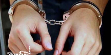 تجديد حبس الضابط المتهم بالاعتداء على المحامى داخل قسم شرطة المنتزة أول