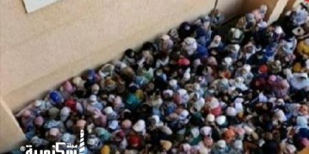 جامعة الإسكندرية تفسر الصورة المتداولة لتكدس الطلاب أثناء تلقي لقاح فيروس كورونا