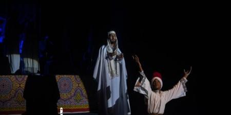 """"""" العارف للانشاد الدينى """" تتالق باحتفالية المولد النبوى بمركز الحرية للابداع"""