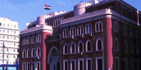 إدراج جامعة الإسكندرية ضمن تصنيف التايمز لدول الاقتصاديات الناشئة