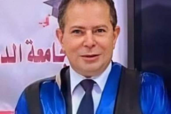 عميد سياسة و إقتصاد الإسكندرية : هأقولكم رأيي الشخصي في موقع الكلية