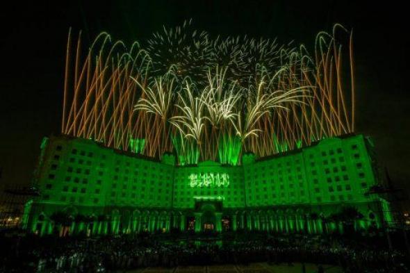 سبب الاهتمام بالاحتفال باليوم السعودي الوطني بالمملكة