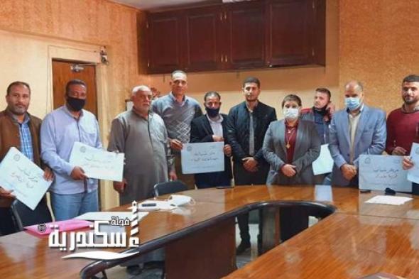 وكيل وزارة الشباب والرياضة ... إشهار 9 مراكز شباب جديدة فى الإسكندرية