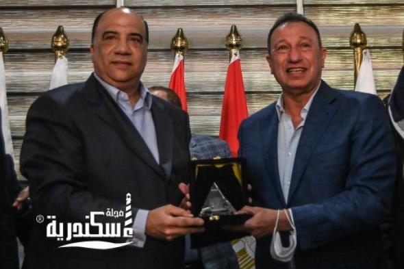 """""""رئيس الاتحاد السكندري"""" أرفض إنشاء الأهلي لفرع في الإسكندرية"""