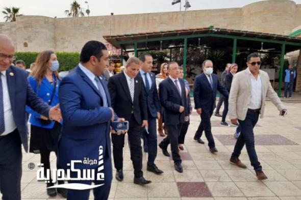 """""""لجنه شباب النواب """" تستمع لمشكلات عدد من أندية الاسكندرية بشأن المديونيات المالية المتأخرة"""