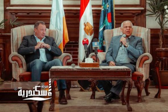 فرج عامر...الأهلي من حقه التواجد في الإسكندرية.. مثلما من حق سموحة التواجد في القاهرة