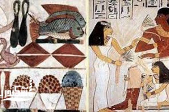 """تعرف علي تاريخ """"شم النسيم"""" وعادته الفرعونية"""