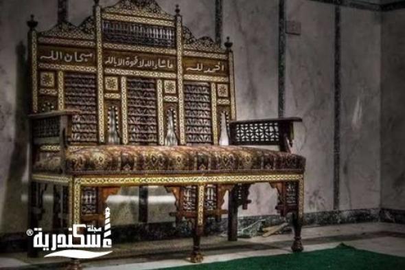صفحة متحف الموزاييك تدشن مسابقة رمضانية للمساجد الأثرية