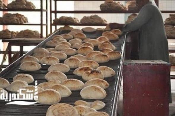 تموين الاسكندرية ...حملات مكثفة على المخابز والمحلات والجزارة بمختلف أنحاء المحافظة