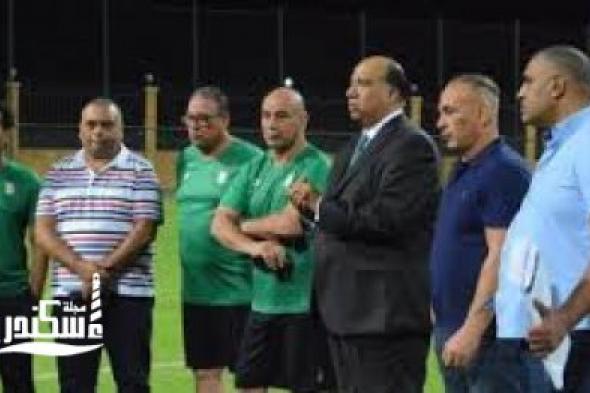 مجلس ادارة نادى الاتحاد السكندرى يخرج عن السيطرة ويتقدم بتظلم رسمي لاتحاد الكرة