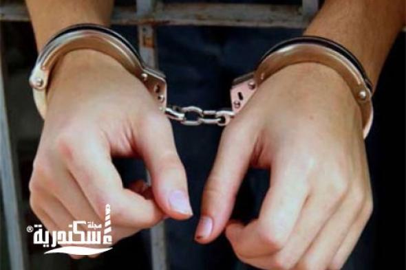 الداخلية....القبض على 5 متهمين بسرقة مواسير أحد مشاريع البترول في الإسكندرية