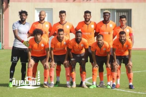 """استعدادًا للدوري الممتاز فريق """"فاركو"""" يستأنف تدريباته بعد عيد الأضحى"""