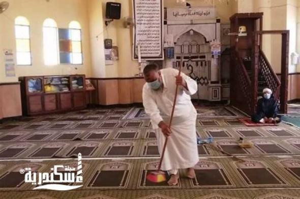 أوقاف الإسكندرية...الاستعدادات النهائية لاستقبال عيد الأضحى المبارك