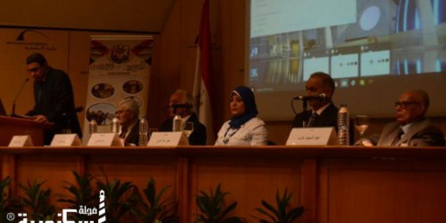 """مجموعة """"73 مؤرخين"""" وحرب الاستنزاف في لقاء شيق بمعرض الإسكندرية للكتاب"""