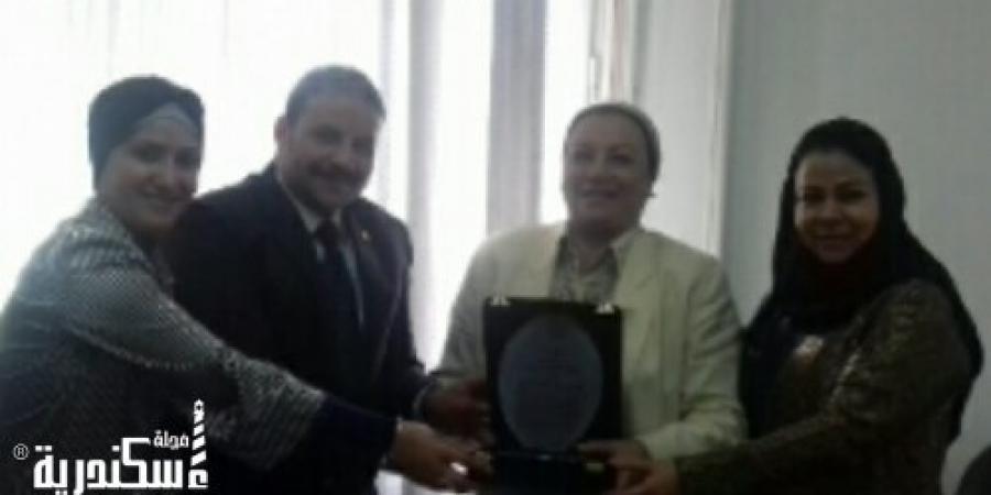 المجلس القومي للمرأة يتعاون مع المجتمع المدني لرفع الوعي