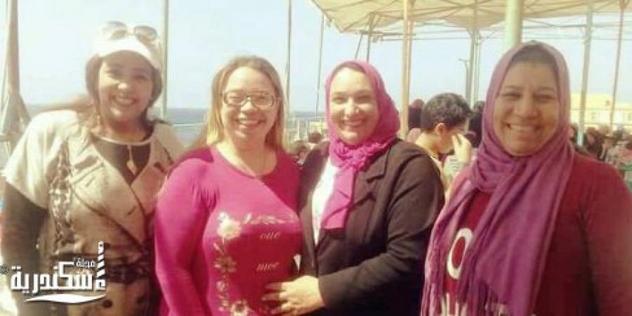بروتوكول نساء وشباب مصر يسعد أكثر من مائة طفل فى ضوء الإحتفالات بيوم اليتيم