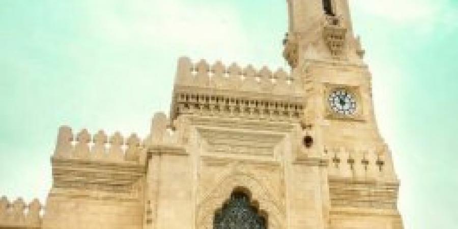 عاجل : السيطرة على حريق بمسجد القائد إبراهيم