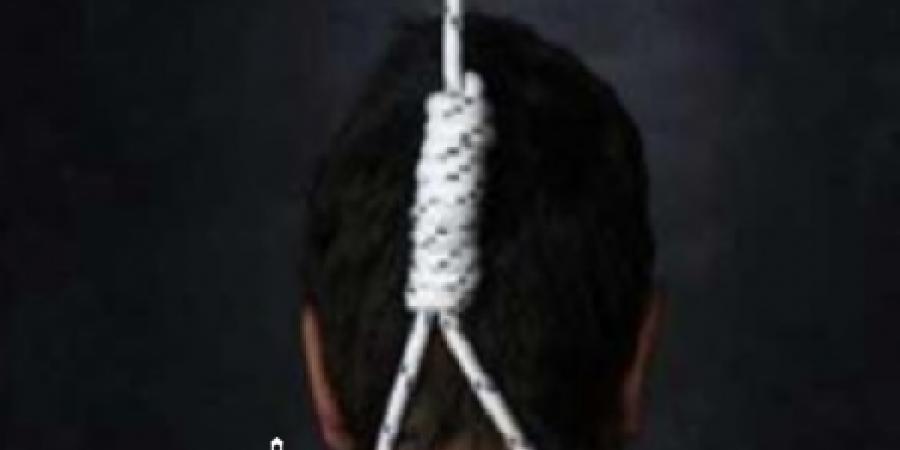 إنتحار عامل داخل مسكنه بمنطقة الحديد والصلب لمروره بضائقة مالية