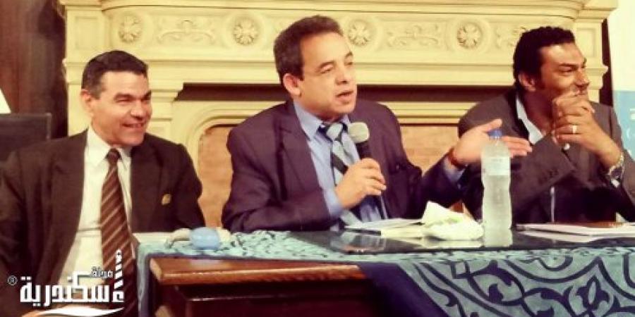 أتيليه الإسكندرية (جماعة الفنانين والكتاب) يستضيف الفنان عادل أنور