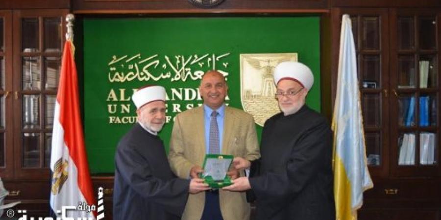 الصيفى : مؤتمر التمويل الإسلامى رساله واضحه  لجميع الدول المشاركة ان مصر بلد الأمن و الأمان