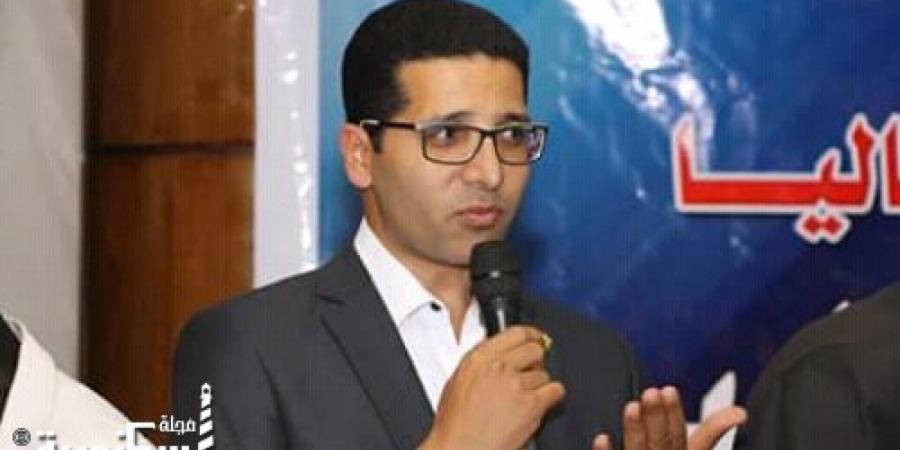 هيثم الحريرى يواجه وزير القوى بسبب التعنت فى انتخابات نقابات العمال