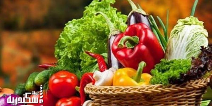 أسعار الخضروات والفاكهة في الأسواق اليوم الخميس 31-5-2018