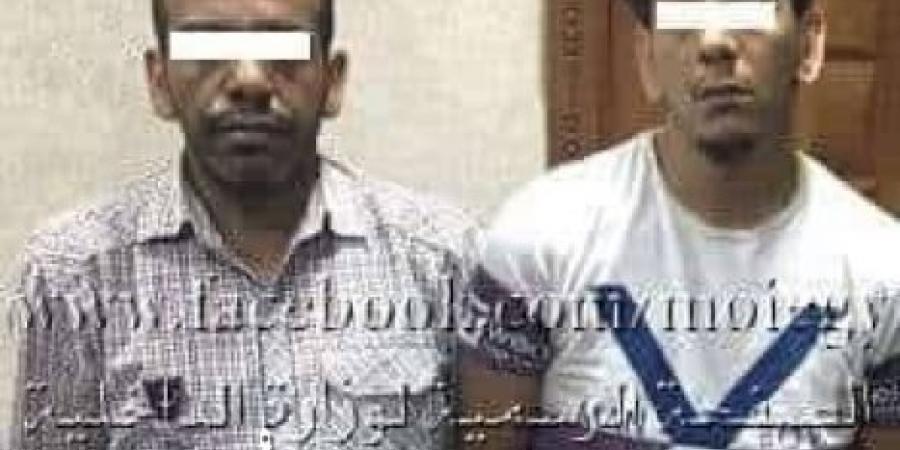 """ضبط ورشة للتصنيع والإتجار فى الأسلحة النارية """" بدون ترخيص""""  فى الإسكندرية"""