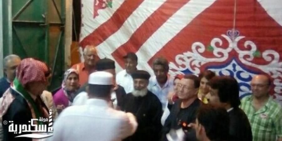 ميخائيل بشاي : افطار الوحدة الوطنية غرب الإسكندرية يسعى لتلاحم القوى الوطنية