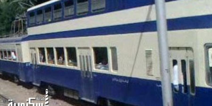 وفاة طالب إثر سقوطه أسفل عجلات ترام الرمل بمحطة ترام سان ستيفانو فى الإسكندرية