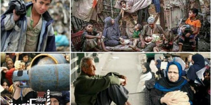 العمل الخيري في مصر.....ما بين المليارات والإعلانات وملايين المصريين تحت خط الفقر!