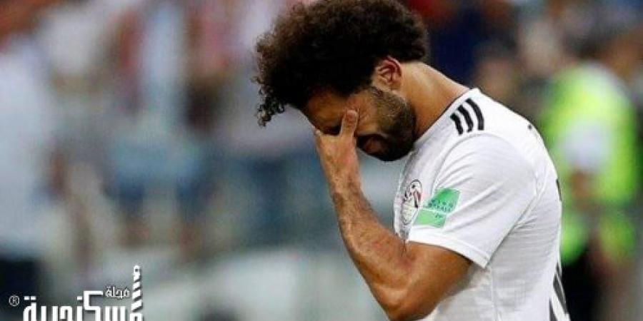 نهاية دور المجموعات لبطولة كأس العالم روسيا 2018 و معه نهاية أحلام المصريين