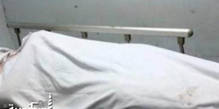 """وفاة كهربائي أثناء قيامه بتركيب وصلات كهربائية داخل محل"""" تحت الإنشاء """" بمنطقة الهانوفيل فى الإسكندرية"""