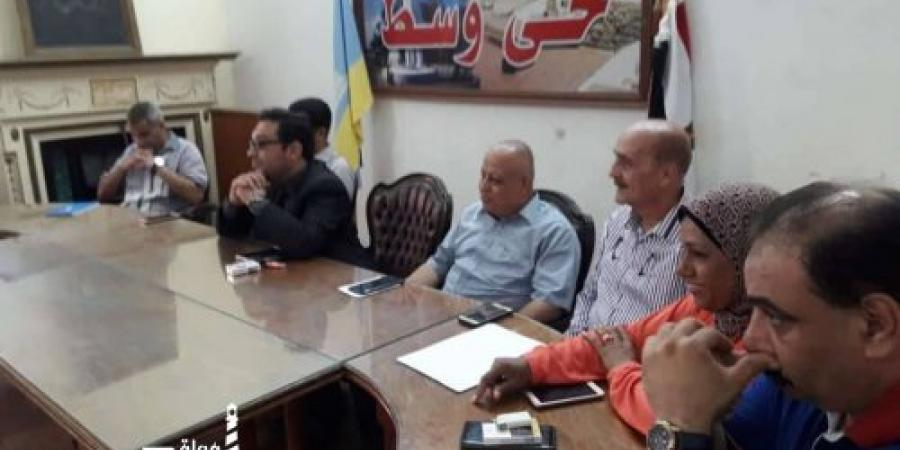 بهية عبد الفتاح تطلق مبادرة : الإسكندرية تعود بقوة شبابها