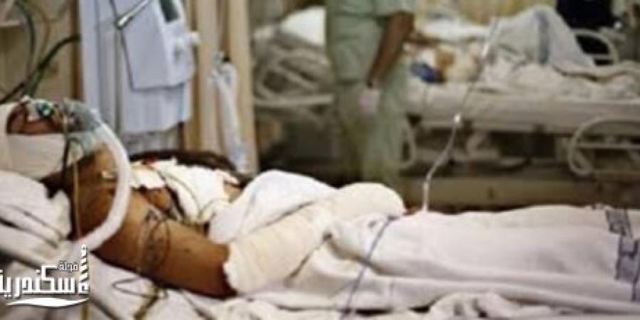 وقوع مشاجرة عائلية أسفرت عن مصابين وحالة وفاة بمنطقة الحضرة القبلية في الإسكندرية