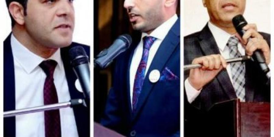 ارداه جيل تقيم مؤتمر اتحاد شباب مصر بشرم الشيخ اغسطس القادم