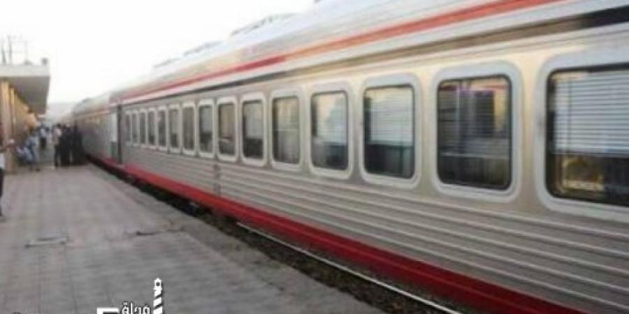 مصرع طالب بالفرقة الأولى كلية الهندسة جامعة طنطا تحت عجلات القطار