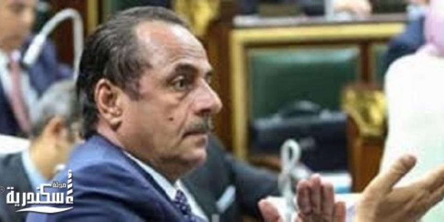 نائب خالد أبو زهاد يناقش توفير ميكنة زراعية وأزمة الأسمدة مع وزير الزراعة