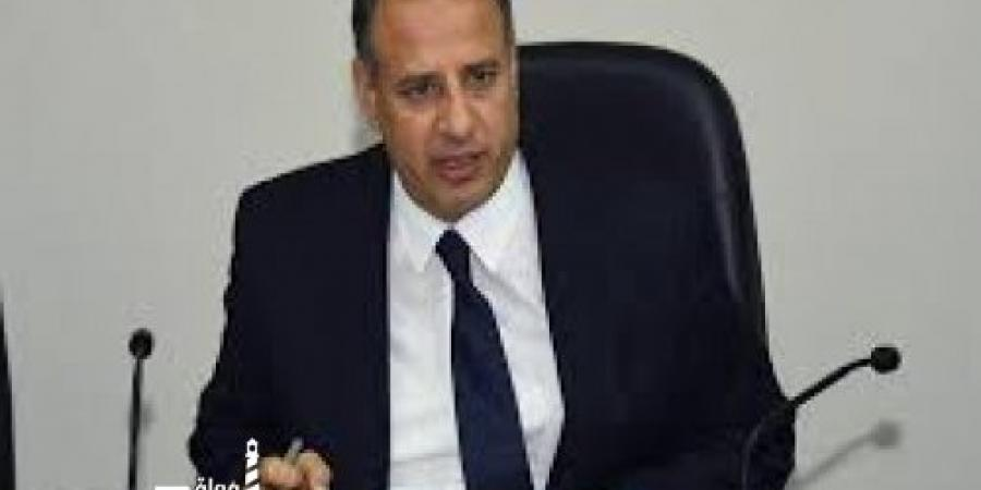 محافظ الإسكندرية يشدد على تكثيف الحملات المرورية والرقابية على الأسواق .